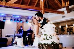 Ola i Mateusz - ślub w Głogówku - plener na Biskupiej Kopie - Restauracja Lerch 167