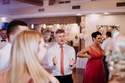 Ola i Mateusz - ślub w Głogówku - plener na Biskupiej Kopie - Restauracja Lerch 170