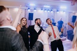Ola i Mateusz - ślub w Głogówku - plener na Biskupiej Kopie - Restauracja Lerch 171