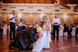 Ola i Mateusz - ślub w Głogówku - plener na Biskupiej Kopie - Restauracja Lerch 199