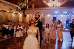 Ola i Mateusz - ślub w Głogówku - plener na Biskupiej Kopie - Restauracja Lerch 202