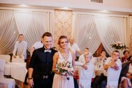 Ola i Mateusz - ślub w Głogówku - plener na Biskupiej Kopie - Restauracja Lerch 205