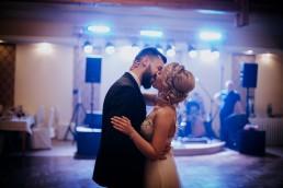 Ola i Mateusz - ślub w Głogówku - plener na Biskupiej Kopie - Restauracja Lerch 207