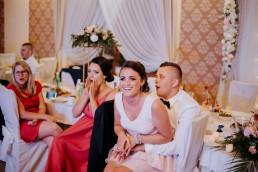 Ola i Mateusz - ślub w Głogówku - plener na Biskupiej Kopie - Restauracja Lerch 208
