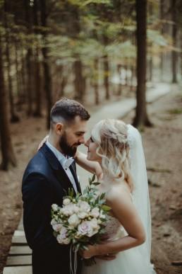 Ola i Mateusz - ślub w Głogówku - plener na Biskupiej Kopie - Restauracja Lerch 215
