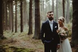 Ola i Mateusz - ślub w Głogówku - plener na Biskupiej Kopie - Restauracja Lerch 216