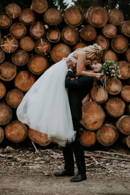 Ola i Mateusz - ślub w Głogówku - plener na Biskupiej Kopie - Restauracja Lerch 224