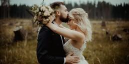 Ola i Mateusz - fotografia ślubna Głogówek 15