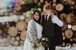 Ślub zimą dolnośląskie