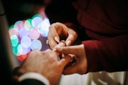 Zimowy ślub - Ania i Denis - Ślub w Tułowicach, Wesele w Hotelu Arkas 30