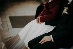 Zimowy ślub - Ania i Denis - Ślub w Tułowicach, Wesele w Hotelu Arkas 31