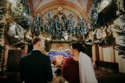 ślub tułowice