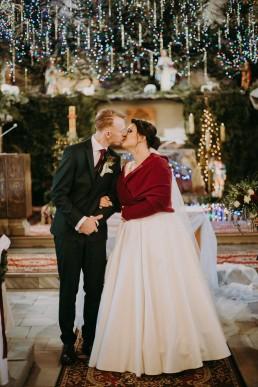 ślub w kościele w tułowicach