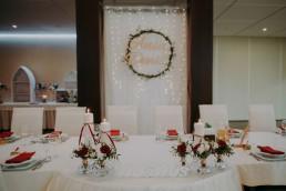 Zimowy ślub - Ania i Denis - Ślub w Tułowicach, Wesele w Hotelu Arkas 34