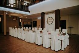 Zimowy ślub - Ania i Denis - Ślub w Tułowicach, Wesele w Hotelu Arkas 37