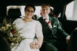 Zimowy ślub - Ania i Denis - Ślub w Tułowicach, Wesele w Hotelu Arkas 42