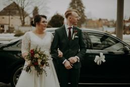 Zimowy ślub - Ania i Denis - Ślub w Tułowicach, Wesele w Hotelu Arkas 43