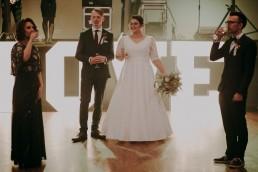 Zimowy ślub - Ania i Denis - Ślub w Tułowicach, Wesele w Hotelu Arkas 48