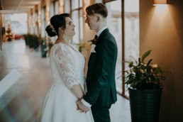 Zimowy ślub - Ania i Denis - Ślub w Tułowicach, Wesele w Hotelu Arkas 60