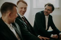 Zimowy ślub - Ania i Denis - Ślub w Tułowicach, Wesele w Hotelu Arkas 12