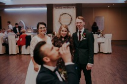 Zimowy ślub - Ania i Denis - Ślub w Tułowicach, Wesele w Hotelu Arkas 62