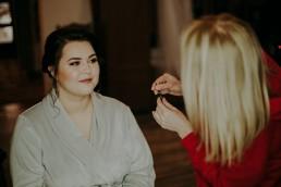 Zimowy ślub - Ania i Denis - Ślub w Tułowicach, Wesele w Hotelu Arkas 14