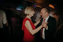 Zimowy ślub - Ania i Denis - Ślub w Tułowicach, Wesele w Hotelu Arkas 64