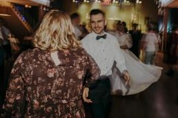 Zimowy ślub - Ania i Denis - Ślub w Tułowicach, Wesele w Hotelu Arkas 65