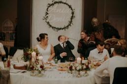 wesele w hotelu arkas