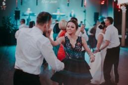 Zimowy ślub - Ania i Denis - Ślub w Tułowicach, Wesele w Hotelu Arkas 68