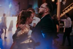 Zimowy ślub - Ania i Denis - Ślub w Tułowicach, Wesele w Hotelu Arkas 69