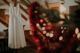 Zimowy ślub - Ania i Denis - Ślub w Tułowicach, Wesele w Hotelu Arkas 17
