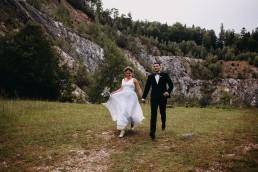 rustykalny fotograf ślubny