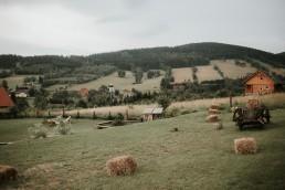 Stronie śląskie górski potok