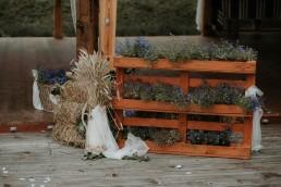 Moje 1 Rustykalne Wesele w stodole - Górski Potok Stronie Śląskie 42