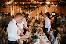 wesele w stodole opolskie