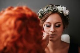 makijaż ślubny kłodzko