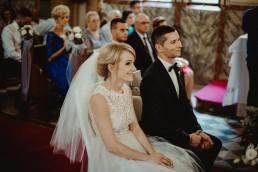 Joasia i Tomek - Czarujący ślub i wesele DIY w Trzebnicy pod Wrocławiem 25