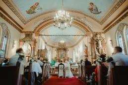 kościół trzebnica