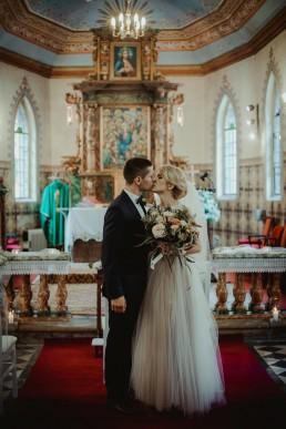 trzebnica fotograf ślubny
