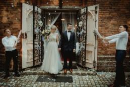 trzebnica fotografia ślubna
