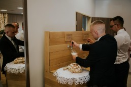 bar na wesele