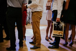 Joasia i Tomek - Czarujący ślub i wesele DIY w Trzebnicy pod Wrocławiem 36