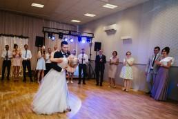 Joasia i Tomek - Czarujący ślub i wesele DIY w Trzebnicy pod Wrocławiem 40