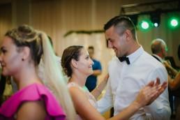 Joasia i Tomek - Czarujący ślub i wesele DIY w Trzebnicy pod Wrocławiem 45