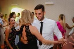 Joasia i Tomek - Czarujący ślub i wesele DIY w Trzebnicy pod Wrocławiem 49