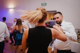 Joasia i Tomek - Czarujący ślub i wesele DIY w Trzebnicy pod Wrocławiem 54