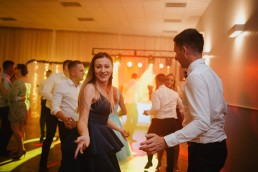 Joasia i Tomek - Czarujący ślub i wesele DIY w Trzebnicy pod Wrocławiem 55
