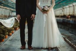 Joasia i Tomek - Czarujący ślub i wesele DIY w Trzebnicy pod Wrocławiem 64