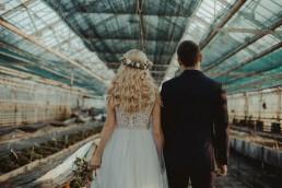 Joasia i Tomek - Czarujący ślub i wesele DIY w Trzebnicy pod Wrocławiem 66